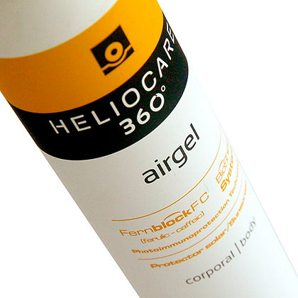 HELIOCARE 360 AIRGEL BODY 200ML