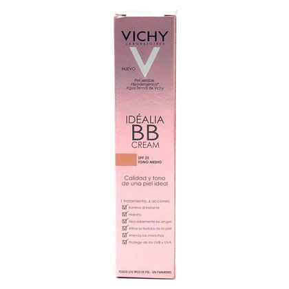 IDEALIA BB CREMA TONO MEDIO