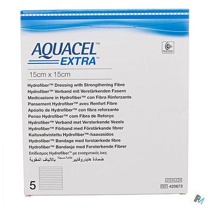 PARCHE AQUECEL EXTRA 15X15cm