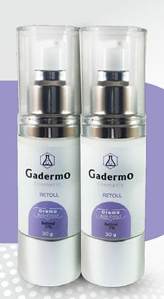 GADERMO RETOLL 30 g Crema 5%