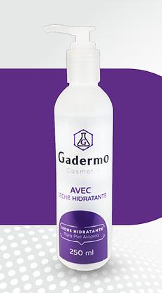 GADERMO AVEC 250 g Leche Hidratante