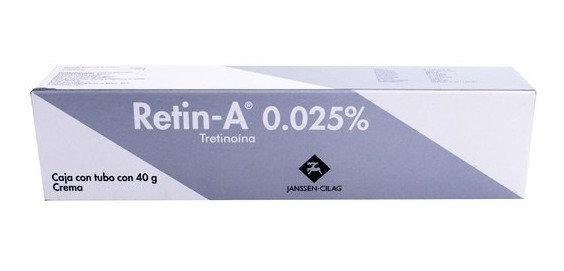 RETIN A 0.025%