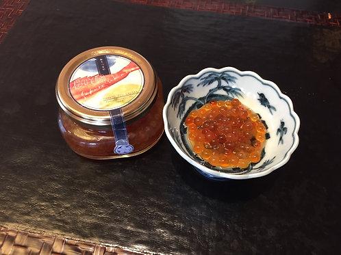 山都桜咲鱒 Red caviar