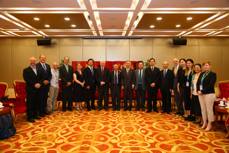 Metropolis sharing Experience in Air Quality Management in Beijing