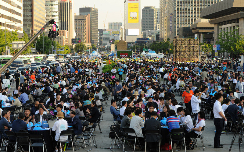 Source: Seoul Metropolitan Government