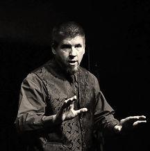 Sonny James Captivating Illusionist and Magician in Phoenix Arizona