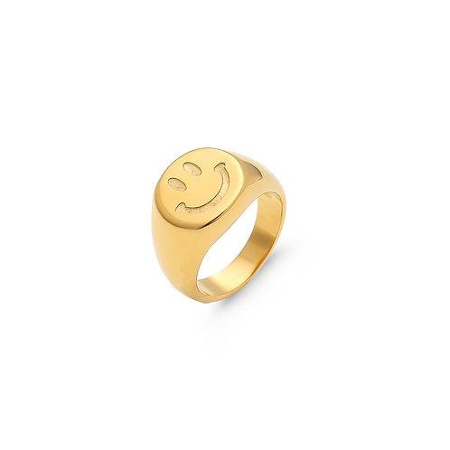 Anillo Smile