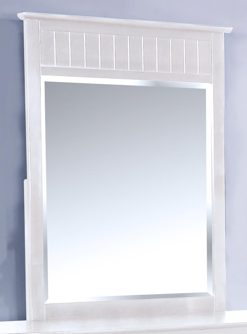 Summerlin Mirror White