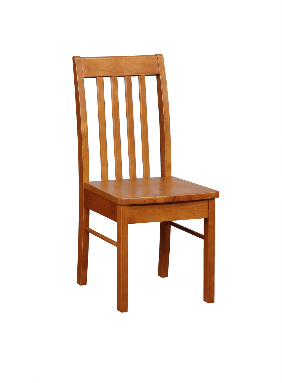 Chair Rustic Pecan