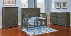 Waterford Panel Toddler Conversion Kit with Waterford Collection