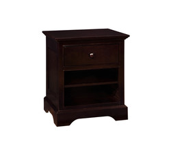 Waterford Nightstand Espresso