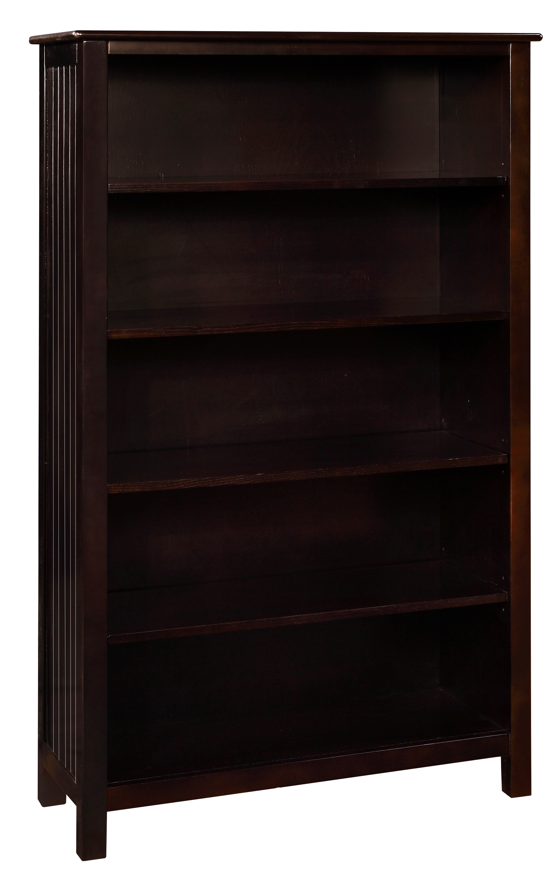 Summerlin Vertical Bookcase Esp