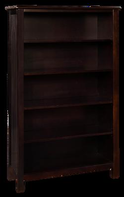 Summerlin Vertical Bookcase Esp