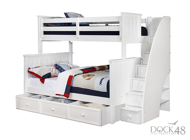 Dock48 Kid S Furniture Chicago And City Of Industry Jordan Bunk Bed