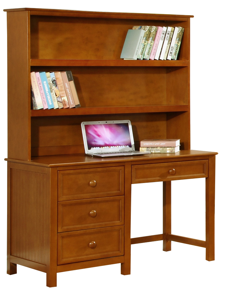 Summerlin Hutch with Desk