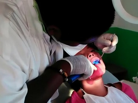 La dentisteria di Isoanala: ultimi aggiornamenti