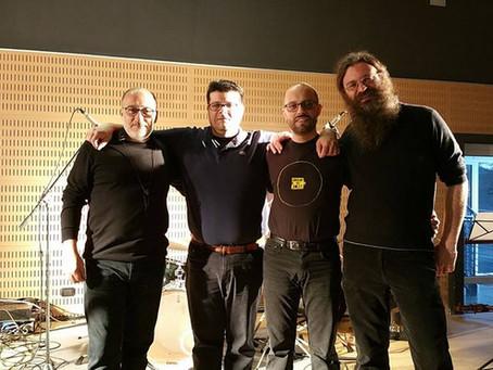 Stolen Jazz Quartet: concerto per il Magagascar