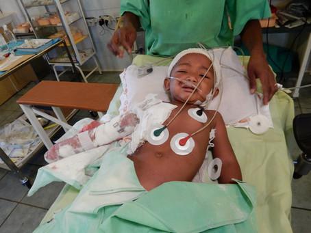 Ultime notizie da Isoanala - Madagascar