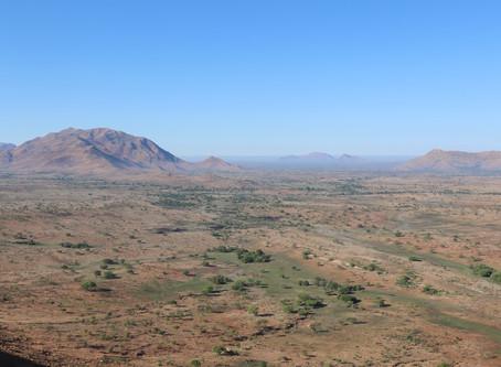 Madagascar: situazione in netto paggioramento