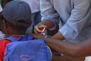 Madagascar: aggiornamento epidemia di morbillo