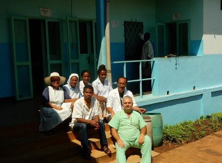 Missione Isoanala 2018: la fotogallery