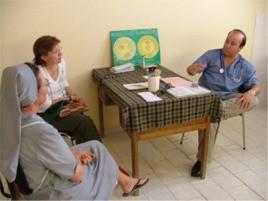 La sanità in Paraguay