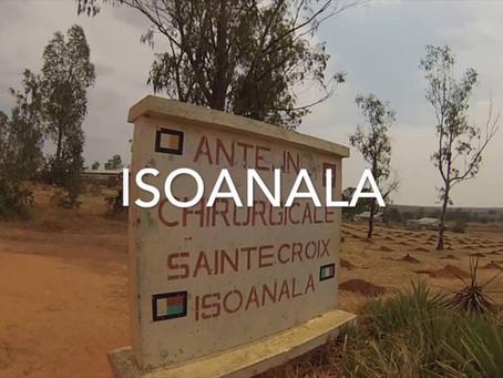 Isoanala: un caso di dermatite e denutrizione al pronto soccorso
