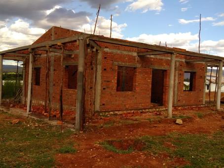 A Isoanala si costruisce la casa del medico