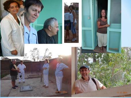 Aggiornamenti dal Madagascar e da Isoanala