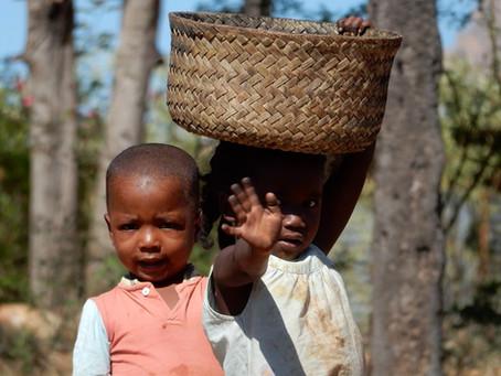 Madagascar: i progetti per le strutture presenti nella capitale