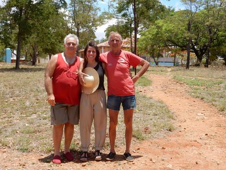 Missione Madagascar - Ottobre / dicembre 2017