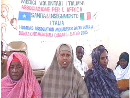 Rapporto dalla Somalia (autunno 2005)