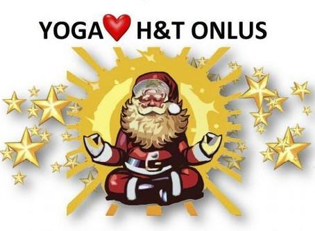 Yoga - H&T onlus