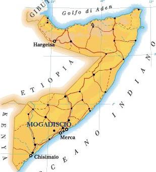 Crisi somala (settembre 2007)