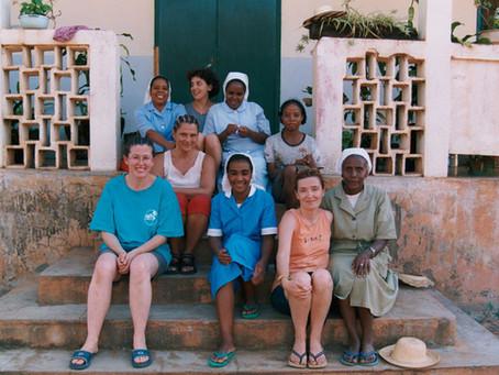 Siccità in Madagascar nell'estate 2003