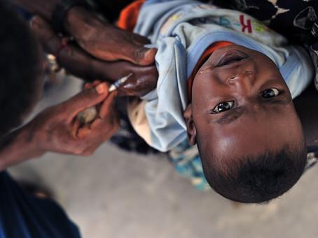 Madagascar: il bilancio dell'epidemia di morbillo