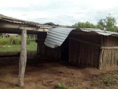 Un nuovo dispensario in Paraguay