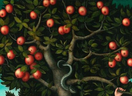 I parent in cumè i serpent