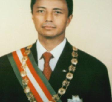 La caduta di Didier Ratsiraka