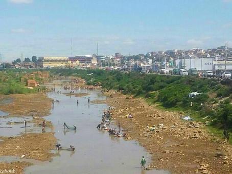 Madagascar: peggiora la siccità, ma aumentano le immatricolazioni d'auto!