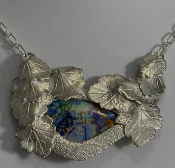 SC104 -$350 - synthetic opal