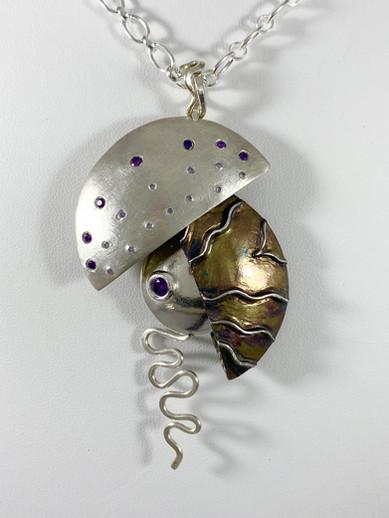 "SC107 - $300 - 24"" chain"