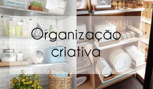 Organização criativa