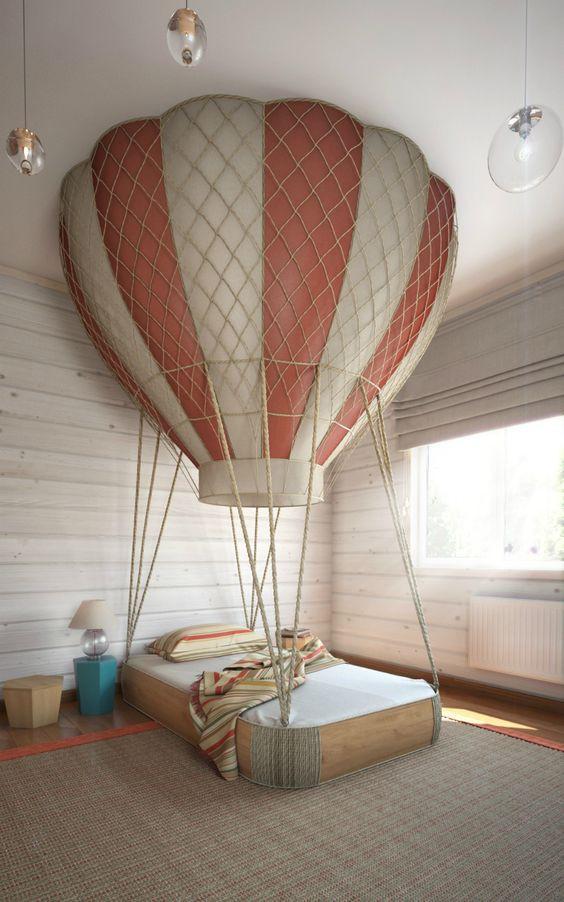 Quarto tema balão.