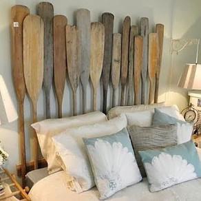 7 dicas rápidas para decorar a casa de praia!
