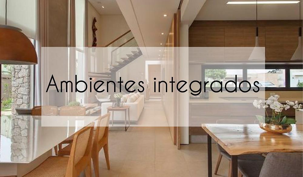 Ambientes integrados