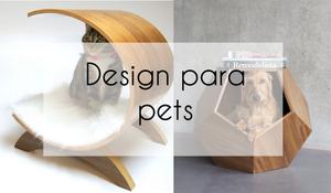Design para pets