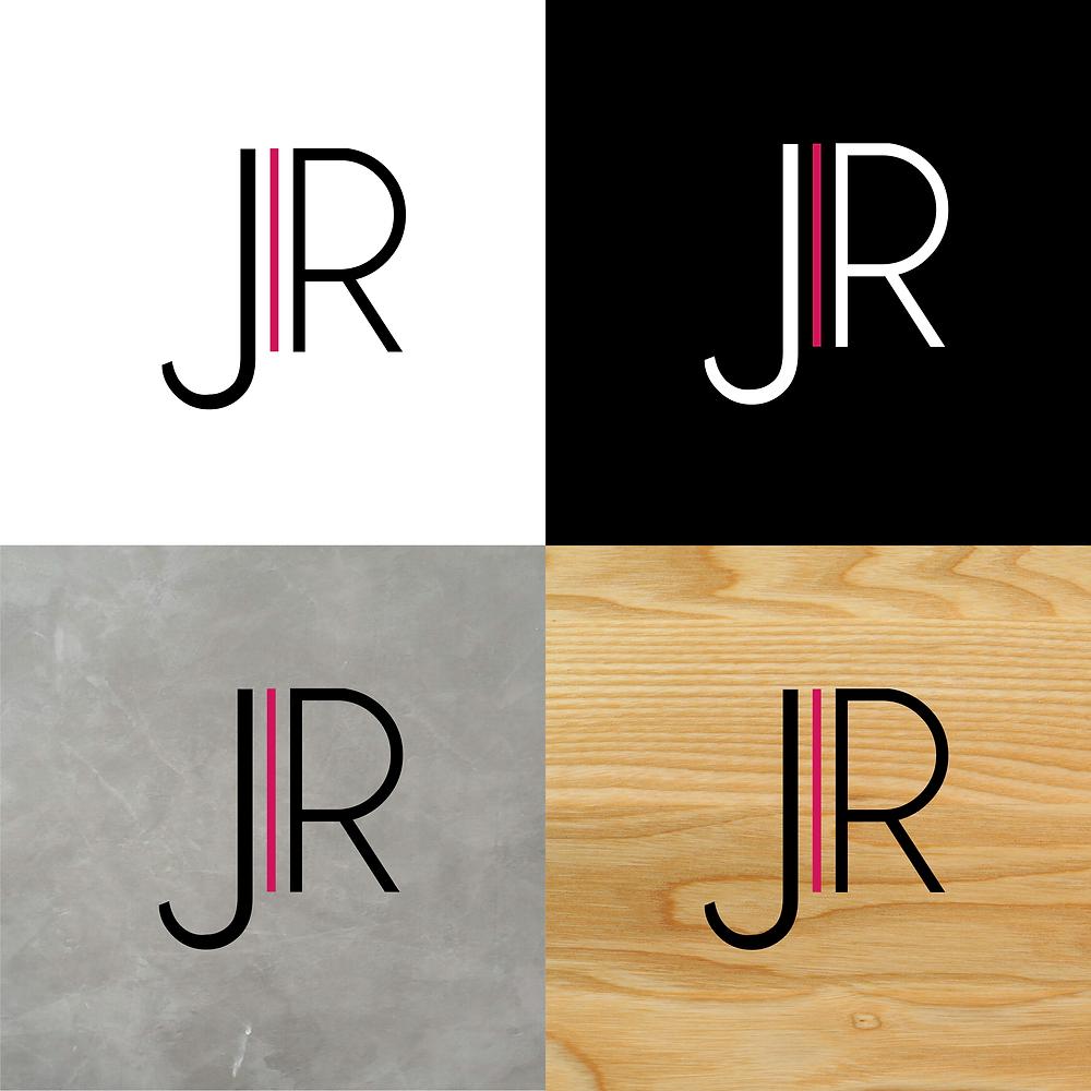 Logos Juliana Rodrigues Interiores