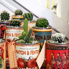 11 tipos de vasinhos divertidos para decorar seu lar!
