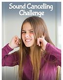 Sound Canceling Challenge